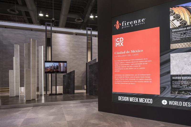 Firenze Expo CIHAC 2018