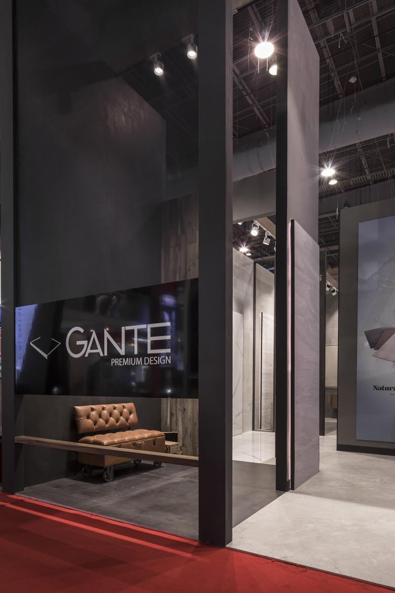 Gante Expo CIHAC 2018