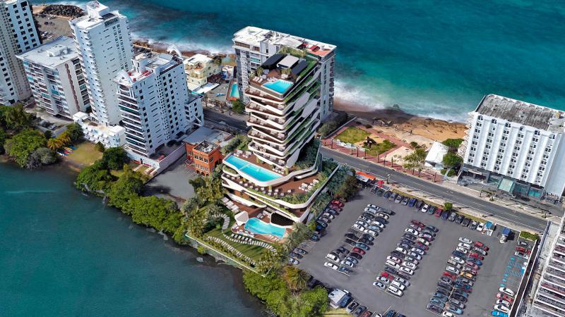 Yacht Hotel, San Juan de Puerto Rico