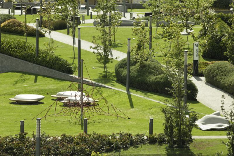 Parque Vidalta