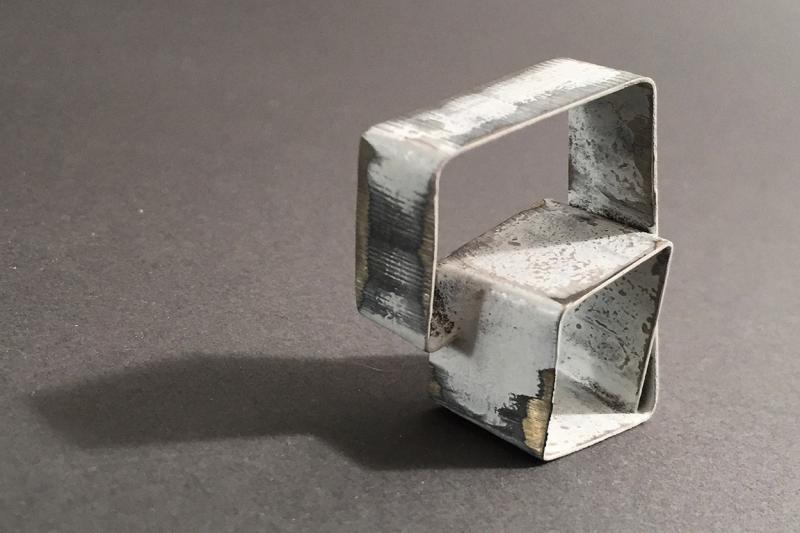 Diablero Ring