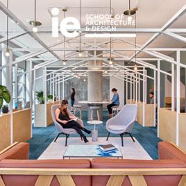 IE SPACES FOR INNOVATION