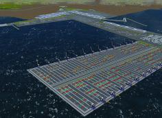 aden port development