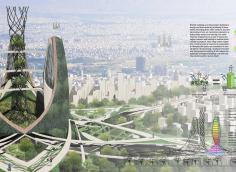 Evolo, 2017 skyscraper, Competition