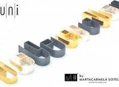 Colección Uni - M by Martacarmelo Sotelo