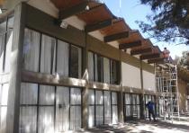 Edificio a remodelar