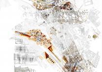 Location map PFC Segovia by Javier Cardiel on IE University